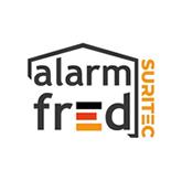 alarmfred Logo