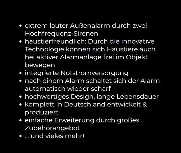 Alarmsysteme im Raum  Darmstadt