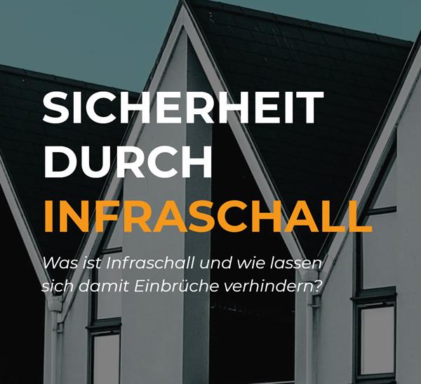 Infraschallalarmanlagen für  Darmstadt, Pfungstadt, Messel, Egelsbach, Weiterstadt, Roßdorf, Mühltal oder Griesheim, Ober-Ramstadt, Erzhausen