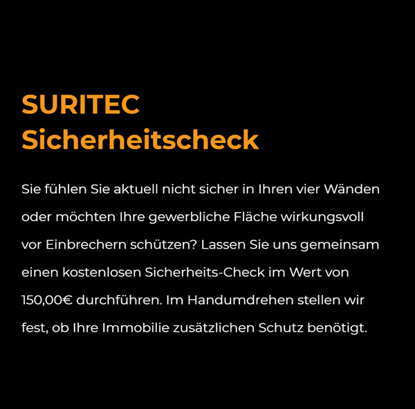 Sicherheitstest im Raum 64380 Roßdorf