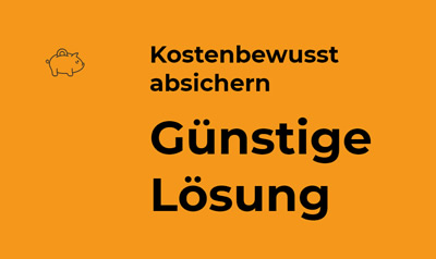 guenstige alarmanlage bei  Roßdorf